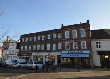 Thumbnail 2 bed flat to rent in King William's Gate, Petersfield