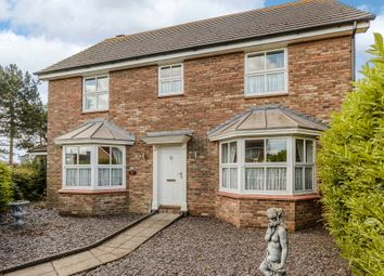 Thumbnail 5 bedroom detached house for sale in Four Sisters Way, Leigh-On-Sea