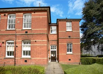 Thumbnail 2 bed flat for sale in St. Leonards, Oak Tree Way, Horsham, West Sussex