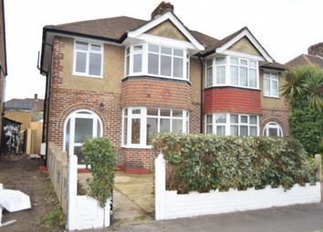 3 bed semi-detached house for sale in Whitton Dene, Hounslow TW3