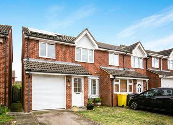 3 bed end terrace house for sale in Elgar Drive, Shefford, Bedfordshire SG17