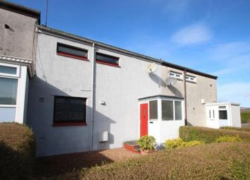 Thumbnail 2 bed terraced house for sale in Tay Court, Glenrothes, Fife