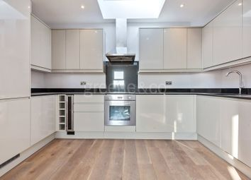 Thumbnail 2 bed flat to rent in Everwood Court, Maybury Gardens, London