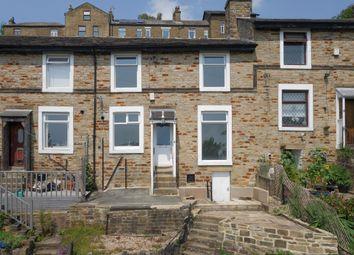 Thumbnail 3 bed terraced house for sale in Hillside Terrace, Baildon, Shipley