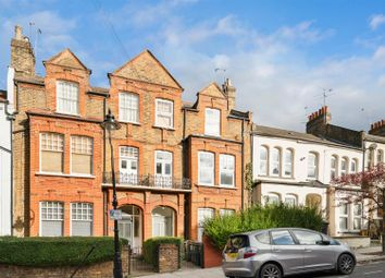 Thumbnail 2 bed flat for sale in Nelson Road, Crouch End