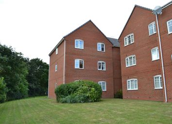 Thumbnail 2 bedroom flat for sale in Nickson Road, Tile Hill, Coventry, West Midlands