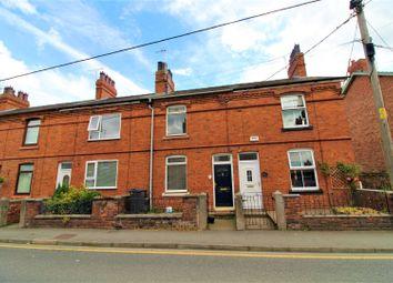 Thumbnail 2 bed terraced house for sale in Halkyn Street, Flint