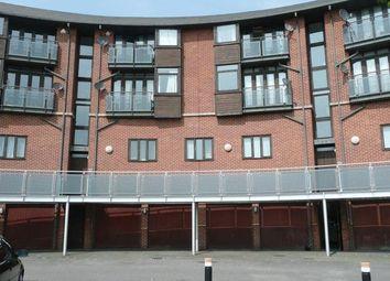 Thumbnail 2 bed flat to rent in Nash Court, Nash Way, Kenton, Middlesex