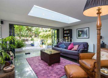 Thumbnail 2 bed flat for sale in Tasker Road, Belsize Park, London
