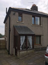 Thumbnail 3 bed semi-detached house for sale in Braithwaite Walk, Keighley