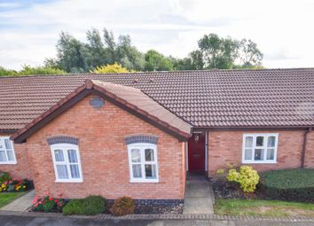 Thumbnail 2 bed semi-detached bungalow for sale in Kingfishers Court, West Bridgford, Nottingham
