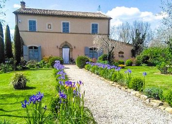 Thumbnail 4 bed country house for sale in Staffolo, Ancona, Marche, Italy