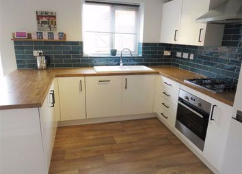 Thumbnail 3 bed end terrace house for sale in Ashgrove Way, Bridgwater, Somerset