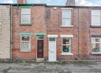 2 bed terraced house for sale in Clifton Avenue, Clifton, Rotherham S65