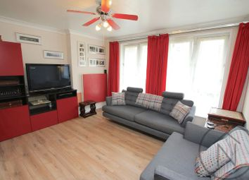 Thumbnail 3 bedroom flat for sale in Bede Crescent, Newton Aycliffe