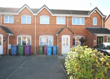 Thumbnail 2 bed town house to rent in Bowmore Way, Spekeland Road, Liverpool