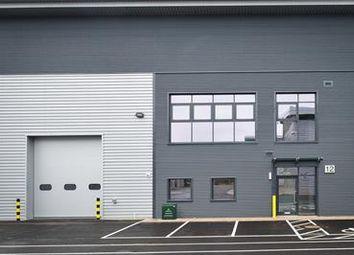 Thumbnail Warehouse to let in Apex Park, Unit 12, Leighton Road, Leighton Buzzard, Bedfordshire
