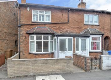 Thumbnail 2 bed town house for sale in Oakland Avenue, Long Eaton, Nottingham