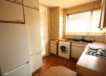Thumbnail 2 bed maisonette to rent in Lullington Garth, Bromley