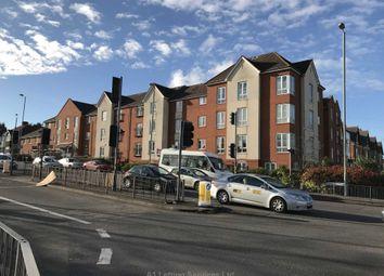 Thumbnail 2 bedroom flat to rent in Bordesley Green East, Stechford, Birmingham