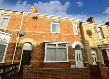 Thumbnail 3 bed property for sale in Melrose Road, Gainsborough