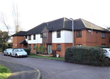 Thumbnail 1 bed flat for sale in Hill End Lane, St.Albans