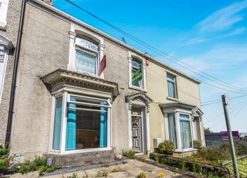 Thumbnail 5 bed terraced house for sale in Victoria Terrace, Swansea