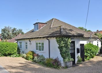 Thumbnail 3 bed detached house for sale in Chapel Road, Tadworth, Surrey.