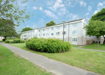 Thumbnail 2 bed flat for sale in Charles Gardens, Wexham, Slough