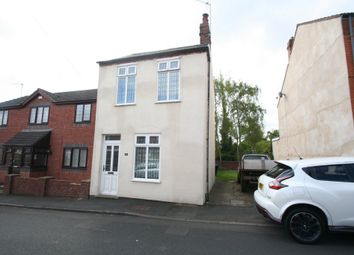 Thumbnail 2 bed detached house for sale in Ward Street, Coseley, Bilston