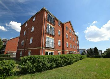 Thumbnail 1 bed flat for sale in Tatham Road, Llanishen, Cardiff.