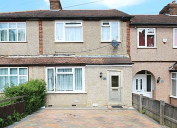 Thumbnail 4 bed terraced house for sale in Charville Lane, Hayes