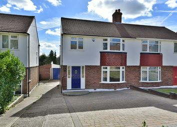 3 bed semi-detached house for sale in Forbes Avenue, Potters Bar EN6