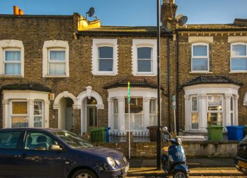 Thumbnail 3 bedroom property to rent in Darrell Road, East Dulwich