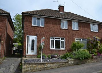 Thumbnail 3 bed semi-detached house for sale in Weald View Road, Tonbridge