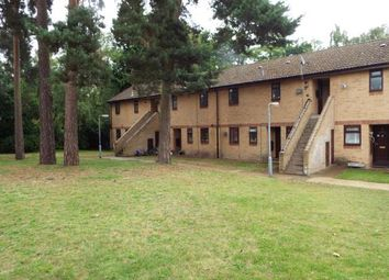 Thumbnail 2 bed maisonette for sale in Blewburton Walk, Bracknell, Berkshire