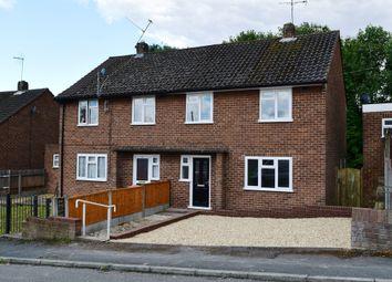 Thumbnail Semi-detached house for sale in Church Street, Oakengates, Telford, Shropshire
