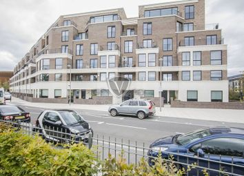 Thumbnail 3 bed flat to rent in Olympic Park Avenue, London