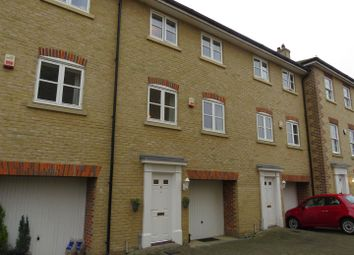 4 bed town house for sale in Tower Court, Tower Road, Ely CB7