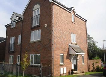 Thumbnail 4 bed semi-detached house to rent in Neapsands Close, Preston