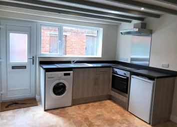 Thumbnail 1 bed maisonette to rent in New Lane, Sheriff Hutton, York