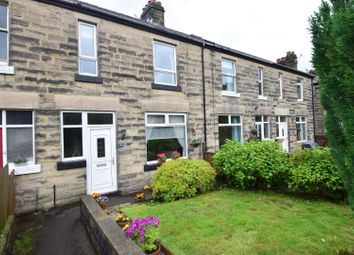 Thumbnail 3 bedroom terraced house for sale in South Park Avenue, Darley Dale, Matlock