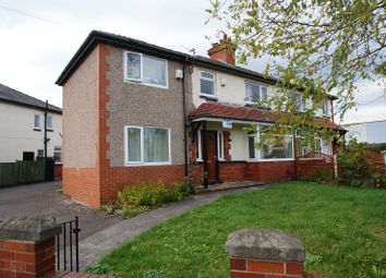 Thumbnail 5 bed property to rent in Newport Crescent, Headingley, Leeds