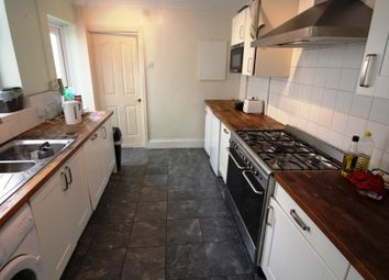 Thumbnail 4 bed flat to rent in Daniel Street, Cathays, Cardiff