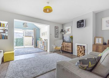 Thumbnail 3 bed terraced house for sale in Aston, Witney