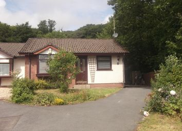 Thumbnail 2 bed property to rent in Darren Park, Neath Abbey, Neath