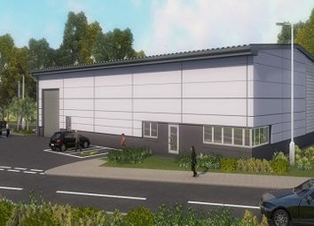 Thumbnail Industrial to let in Penrice House, Fforestfach Swansea