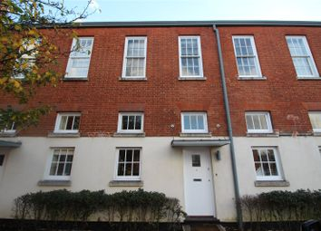 Thumbnail 2 bed town house to rent in West Mews, Knowle, Fareham, Hampshire