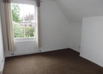 Thumbnail 1 bedroom flat to rent in Oakfield Road, Crouch End
