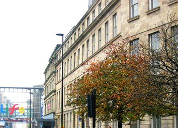 Thumbnail 3 bed flat to rent in Clayton Street West, Newcastle Upon Tyne